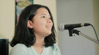 Aama - Sushant KC 『 SETO YETI 』Cover ft. Prashamsha Kc