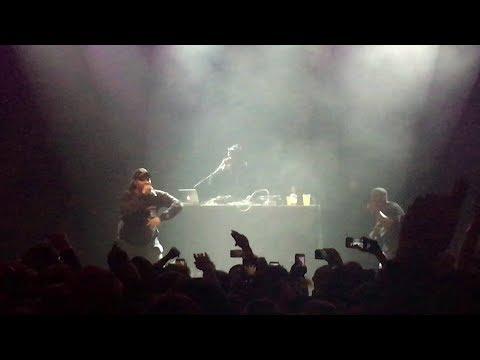 Jay Electronica  - Audience Member Verse (Toronto 2018)