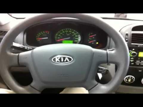 2009 Kia Spectra 4Door Sedan Auto LX Premium Used Car At Sherwood Park  Toyota Scion