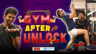 Gym After Unlock | Funcho