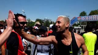 Dushanbe Marathon 2019 'Run Dushanbe'
