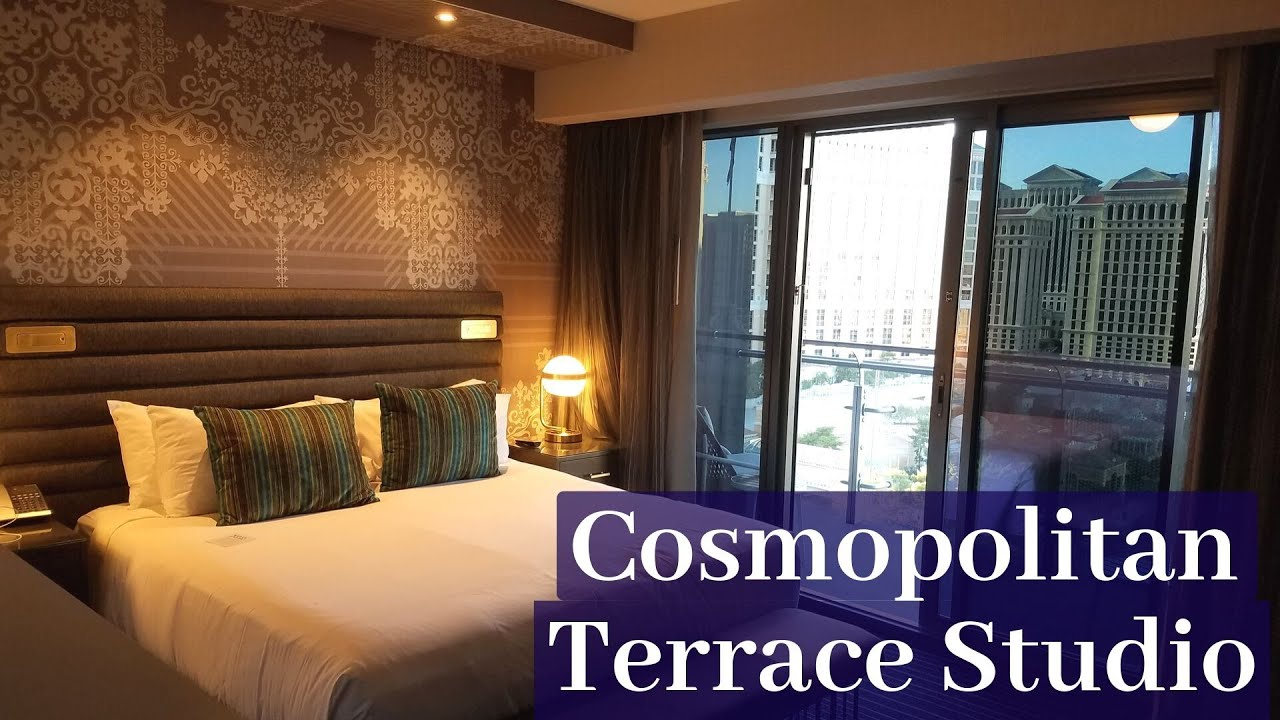 terrace one bedroom cosmopolitan  minniestcentre