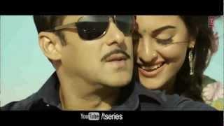 Saanson Ne Bandhi Hai -  DABANGG 2   SALMAN KHAN | SONAKSHI SINHA