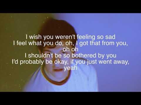 Omar Apollo - Erase lyrics