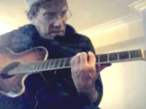 Saturday Night Special Lynyrd Skynyrd By Zulu Acoustic Guitar Cover Song