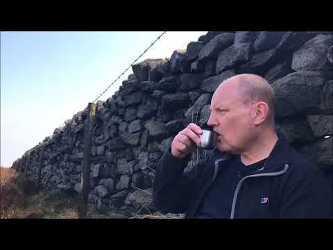M0RSF/P 2M SOTA activation of G/NP-028 Rombalds Moor