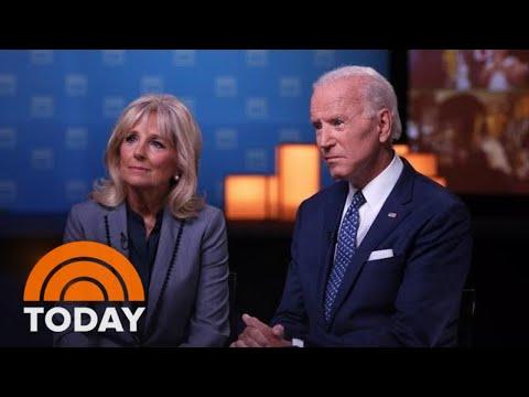 Joe Biden: Christine Blasey Ford Shouldn't Be 'Vilified' Like Anita Hill | TODAY