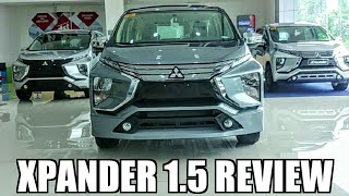 2018 MITSUBISHI XPANDER | REVIEW | PHILIPPINES