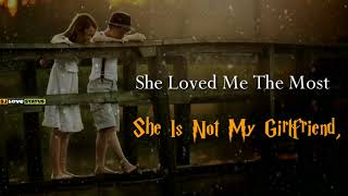 She Is My Best Friend... Girl and Boy Friendship Whatsapp Status / Best Status 2019