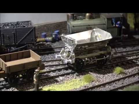 RT Models Wagon kits review