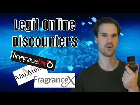 Where Can I Buy Fragrances Online? Legit Sellers And Discounters