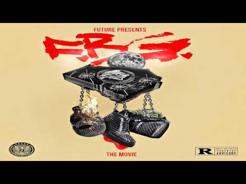 Future - Fo Real ft. Drake (FBG: The Movie)(Audio)