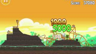 Video Angry Birds Seasons - Go Green, Get Lucky 1-14 download MP3, 3GP, MP4, WEBM, AVI, FLV Agustus 2018