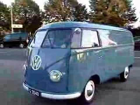 vw bus 60 jahre bulli treffen hannover ltester t1 youtube. Black Bedroom Furniture Sets. Home Design Ideas