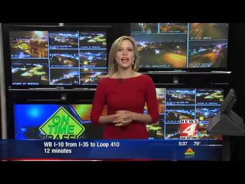 news4 woai am traffic hit one