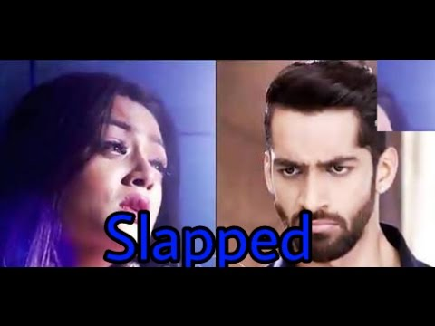 Samiksha Jaiswal (Mehak)  got slapped by...