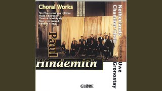 Six Chansons nach Rilke: IV. Printemps