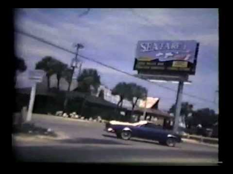 Panama City Beach, 1970s part 1
