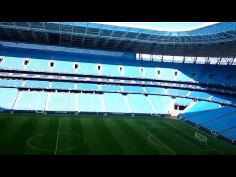 Grêmio Arena Tour