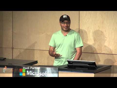 Hadi Partovi: Keynote - Computer Science: America's Untapped Opportunity