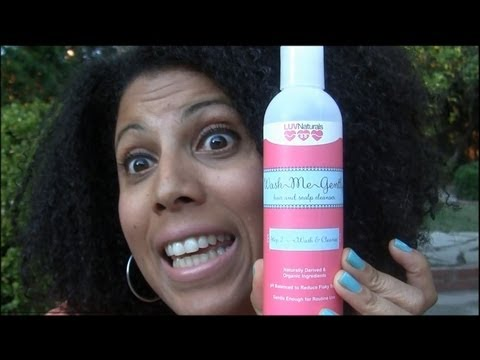 Luv Naturals Product Review