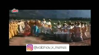 Thain thain up police meme|thain thain meme |indian memes
