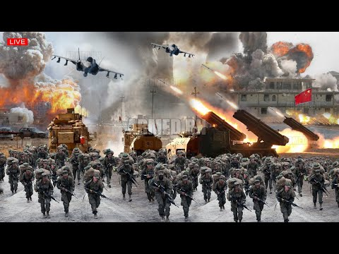 War (Jul 10) Russian Military Intelligence Warns US Has Created 400000 Troops Force in Asia-Pacific
