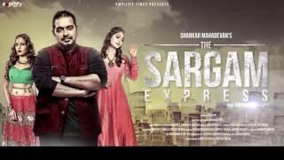 The Sargam Express I Motion Poster I Shankar Mahadevan Feat. Swagata Sarkar I Ampliify Times