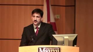 Carlos Samlut - Economic Forum
