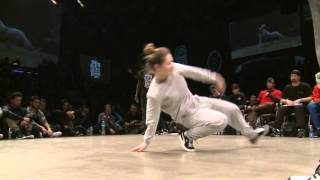 1/4 finale 1vs1 BGIRL : Kate (UKR) vs Mess (RUS)