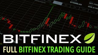 How to: Trade on Bitfinex Like a Pro [Complete Guide]