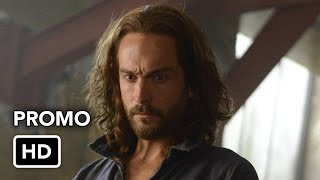 "Sleepy Hollow 2x09 Promo ""Mama"" (HD)"