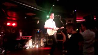 Frank Turner -Get Better/If Ever I Stray - 6/8/15