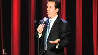 Seinfeld - I m Telling You for the Last Time (Part 4/5)