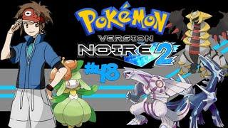 Pokémon Noire 2-Episode 48-Dialga, Palkia et Giratina (Non légitimes)