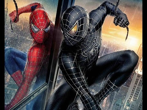 Spider Man 3 Music Video Tribute -