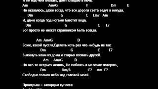 Боже какой пустяк Александр Иванов группа Рондо