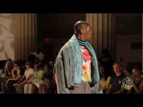 AFRICAN FASHION WEEK 2011: DESIGNERS