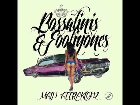 Superstitious by Main Attrakionz ft. Gucci Mane [BayAreaCompass] (Prod. by Zaytoven)