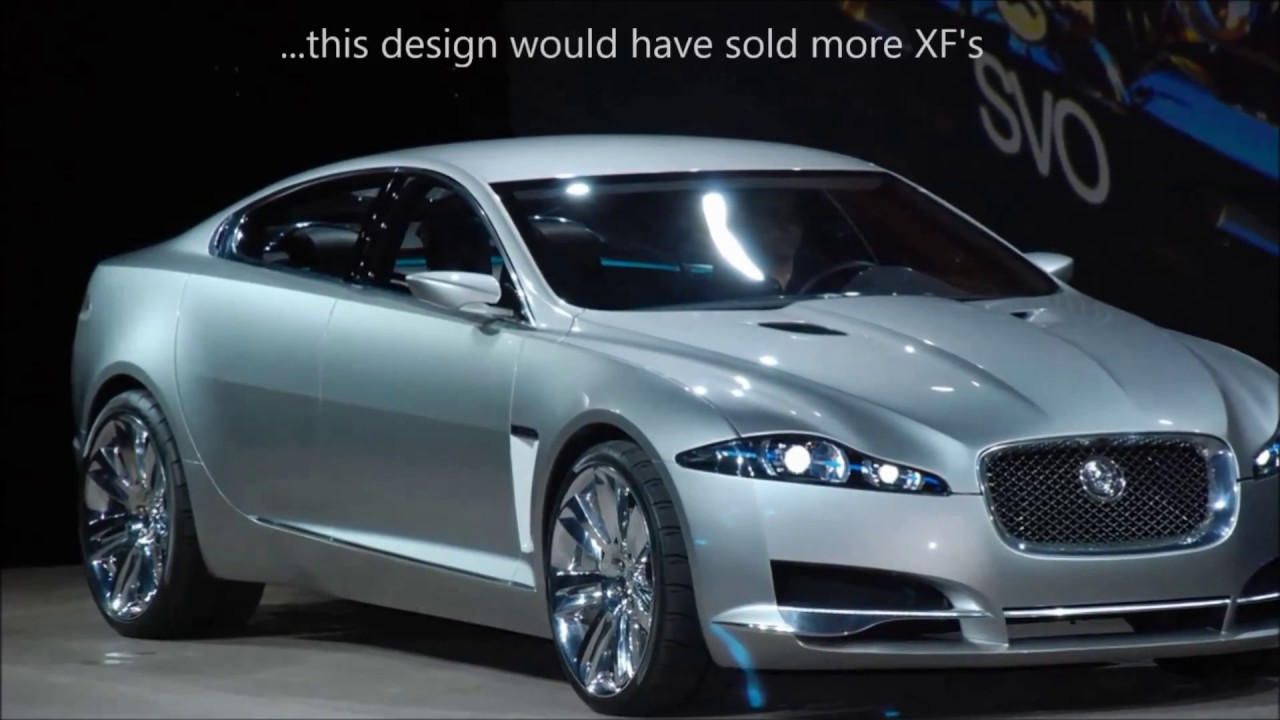 Perfect Interesting Facts About Jaguar Concept Cars