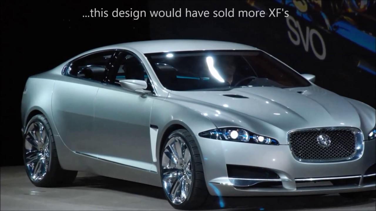 Interesting Facts About Jaguar Concept Cars