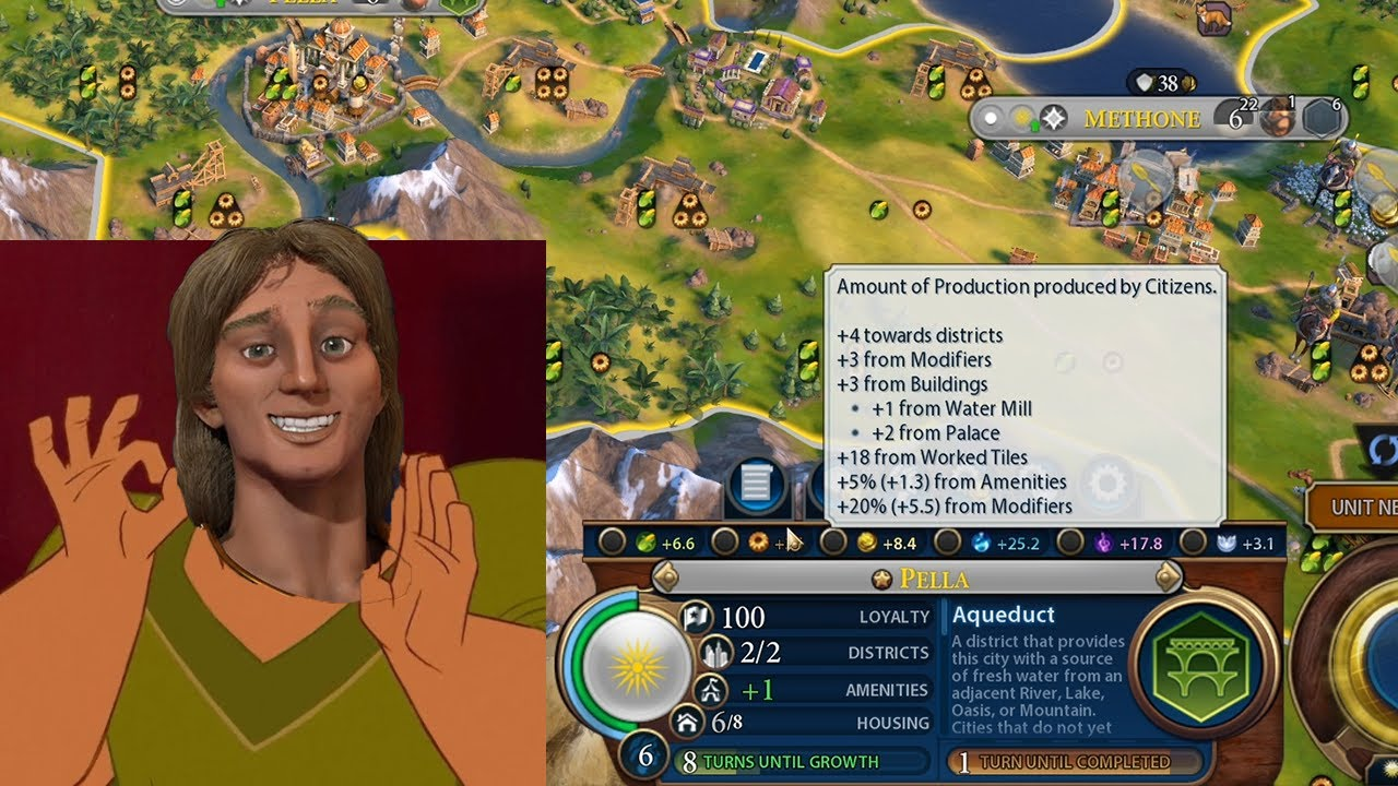 Download My Capital is INSANE - Macedon Domination Ep.2