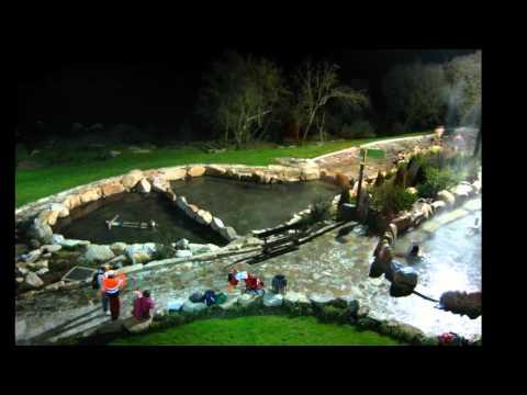 Ourense CIRCUITO TERMAL