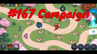 Realm Defense Level 167 Campaign With Local Heroes