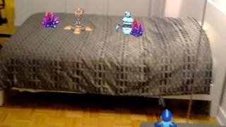 Hololens Challenge: Re-imagining Platform Games for Mixed Reality