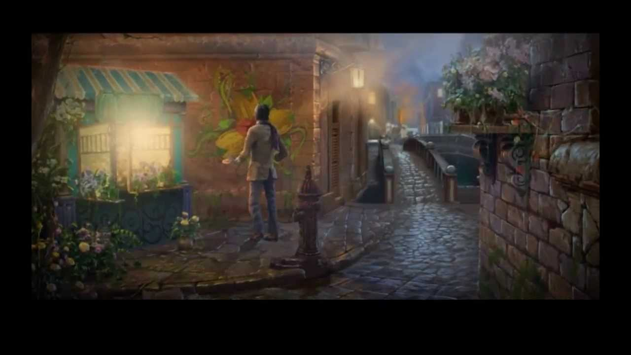 Fatal passion art prison hidden object new release at big for Big fish games new