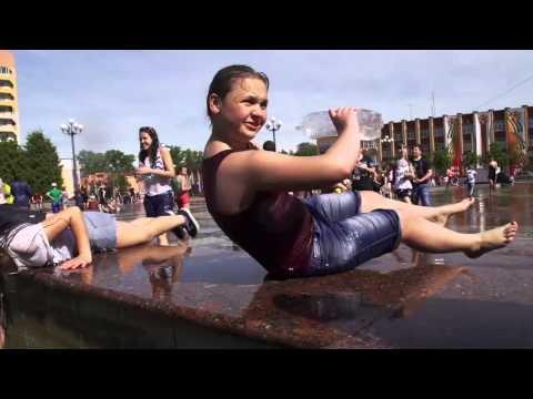 Водная битва 2015 (Наро-Фоминск)