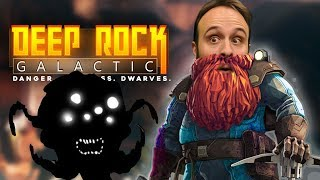 DROPPING LOADS - Deep Rock Galactic Gameplay Part 1