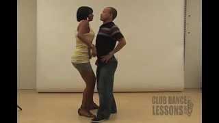 Jak tańczyć w klubie: Body Roll Grind