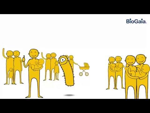 BioGaia® | Probiótico